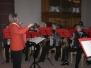 Begleitung des Weihnachtsgottesdienst 2005
