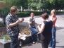 Ensemble Sonderprobe 2008