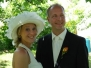 Hochzeit von Miri & Tim 2008