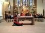Weihnachtsgottesdienst 2008