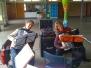 Ensemble Sonderprobe März 2009
