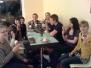 Eisige Jugendorchester-Probe 2009