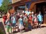 Schülerausflug 2009