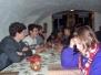 Jahresabschlussessen des Jugendorchesters 2009