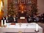 Weihnachtsgottesdienst 2009