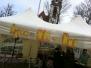 Stand auf dem Narrendorf 2011
