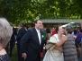 Hochzeit von Sebastian und Tanja 2011