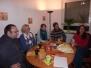 Spielerversammlung des Ensembles 2011