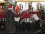 """Orchester """"Tonika"""" auf dem Weihnachtsmarkt 2011"""