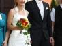 Hochzeit von Aline und Markus 2012