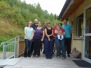 Ensemblehütte 2013