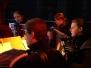 Ensemble spielt im Delcanto und auf dem Weihnachtsmarkt 2013