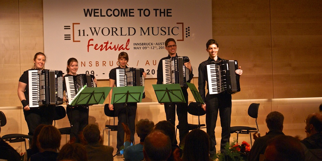 Ensemble Innsbruck 2013