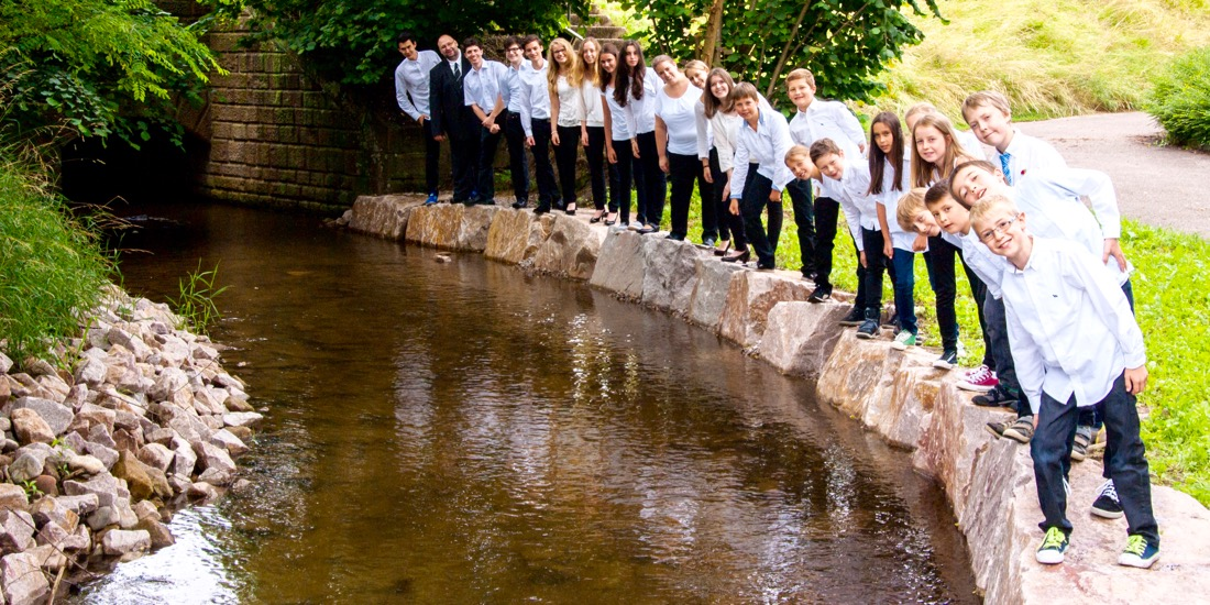 Jugendorchester 2015