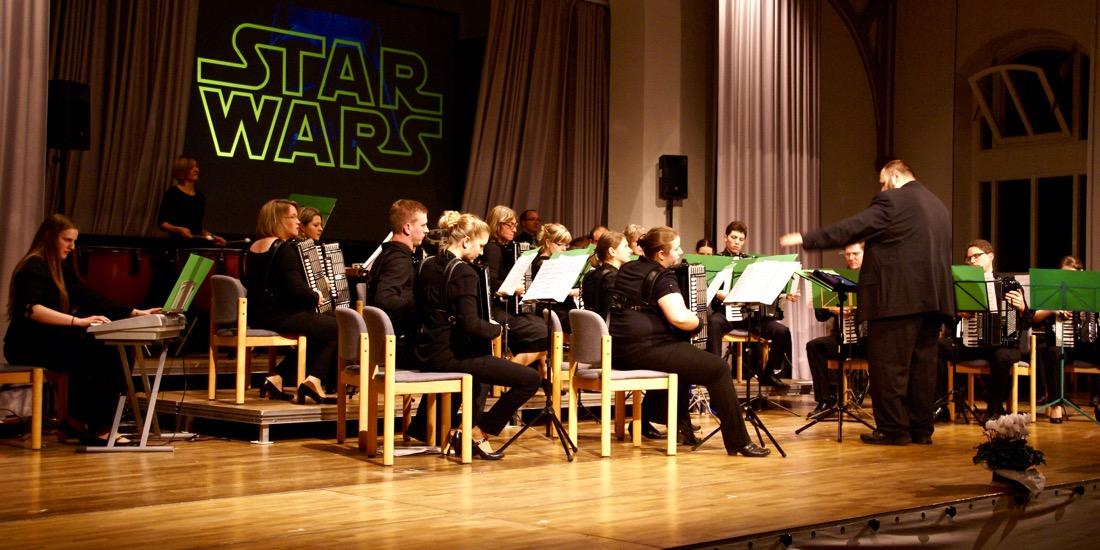Konzertorchester 2013