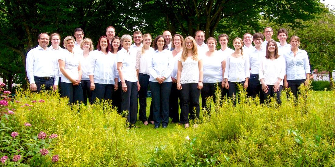 Konzertorchester 2015