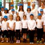 Schüler-Orchester 2015