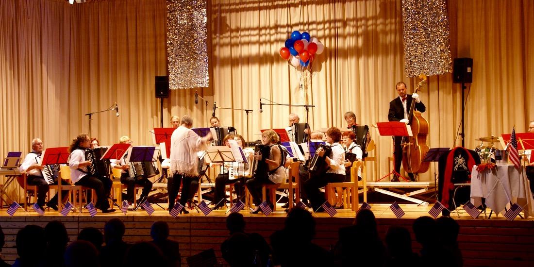 Orchester Tonika FJ 2015