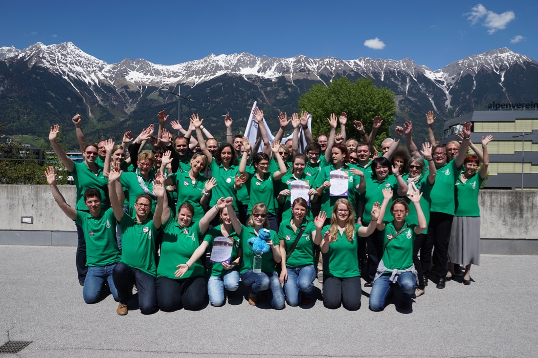 Innsbruck 2016